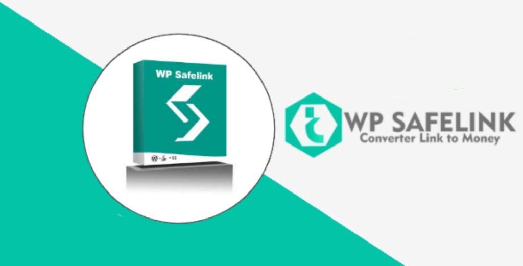 Plugin WordPress WP Safelink