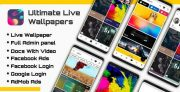 Ultimate Live Wallpapers Application (GIF/Video/Image)