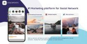 Stackposts – Social Marketing Tool + Modules Download